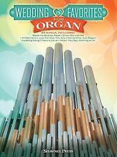 Sheet Music for Organ ~ Hawaiian Wedding Song, Gabriel's Oboe, I Love You, More!