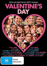 Valentine's Day - NEW DVD