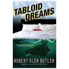 Tabloid Dreams (Paperback or Softback)