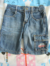 Miki Toddler Boy Blue Jean Pants (5-6yo) 1pcs