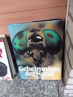 Geheimnisse der Natur, aus dem Bertelsmann Verlag