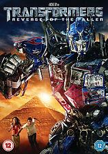 Transformers - Revenge Of The Fallen (DVD, 2009)  -  FREE POSTAGE**