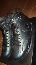 Jordan Retro 6 Chameleon All star Size 9