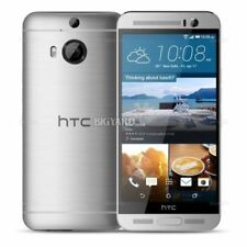 HTC Android Octa Core Silver Mobile Phones
