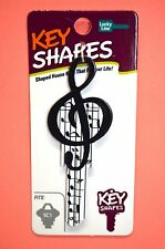 Great Gift Idea MUSICAL NOTE SCHLAGE SC1, SC10, SC11 UNCUT KEY BLANK