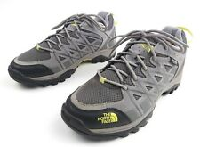 The North Face Storm III Women's Sz 9 Low Vibram Sole Hiking Shoes Waterproof