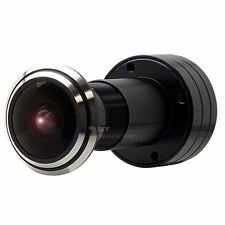 KT&C KPC-E190NUDV door-view bullet camera, 750 TVL, 1.78mm super-wide lens