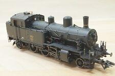 Märklin 37136 Dampflok Tenderlok BR 131 N° 5812 der SBB Faulhaber Motor ESU V4.0