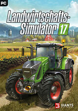 Landwirtschafts-Simulator 2017 PC/MAC (Lizenzierter Download) Key LWS 17