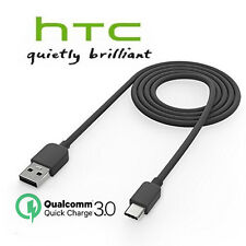 4Ft FAST CHARGE USB Type-C Cable Quick Charge 3.0 Compatible with Type-C Phones