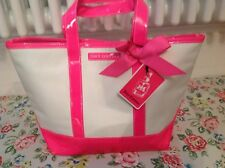 NEW ⭐️JUICY COUTURE⭐️Pink Limited Edition Tote Beach BAG⭐️