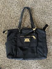 Authentic Juicy Couture Diaper Bag