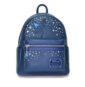 EIGHT3FIVE x LOUNGEFLY EXCLUSIVE - Fantasia Mini Backpack *Confirmed Preorder