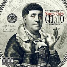 "YOUNG DOLPH- ""GELATO"" OFFICIAL MIX CD.. HOT!! 2017"
