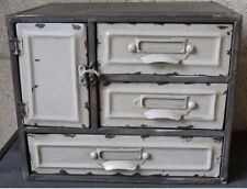 Unbranded Less than 30 cm Width Metal Cabinets & Cupboards