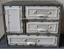 Vintage/Retro Less than 30 cm Metal Cabinets & Cupboards