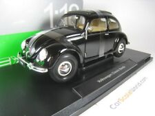 1 18 Welly VW Käfer Type 11 1946-1953 Black
