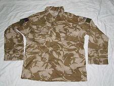 Jacket Combat Tropical Desert DPM, Guards Division, Gr. 170/88, Wüsten Feldhemd