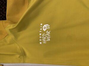Mountain Hardwear Event Waterproof Jacket