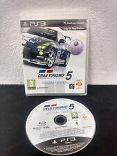 PS3 - Gran Turismo 5 Academy Edition - UK/ESP