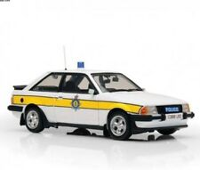 Ford Escort XR3i, Cambridgeshire Constabulary - 1:18 - Model-Icons