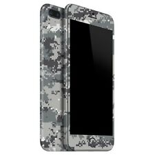 Camouflage iPhone Skin Cover Sticker Decal Vinyl Wrap Case For ALL Apple iPhone