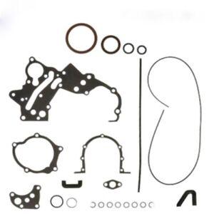 ELRING 818.152 Gasket Set Low Engine Kia Mazda EAN 4041248053621