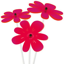 Cazador-del-sol - Suncatcher - Mini Sunflower Bouquet - Red
