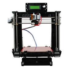 3D Geeetech Printer Acrylic Frame Prusa Mendel I3 unassembled DIY kit