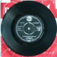 "Near Mint Elvis Presley 1960 IT'S NOW OR NEVER (RCA 1207) 7"" VINYL 45 P/S"