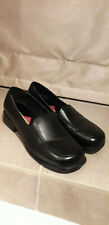 Women's Black Work Shoes SZ 5