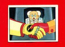 JEEG ROBOT d'acciaio - Panini 1979 - Figurina-Sticker n. 184 -New