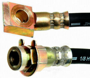 Brake Hydraulic Hose fits 1991-2002 GMC C3500HD  ACDELCO PROFESSIONAL BRAKES CAN