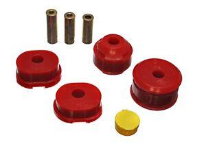 Energy Suspension For Scion Tc Polyurethane Motor Mount Insert Red - 8.1104R