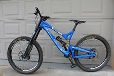 Intense 951 Evo Downhill Mountain Bike size Large 2014