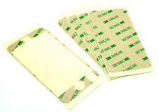 5x Colle Adhesive Strips Adhésif LCD Touch Pour iPod Touch 2 2 G iPod 3 3 G