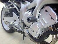 R&G Classic Style Crash Protectors for Yamaha Fazer 600 2008