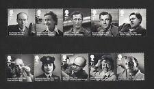 Celebrities British Elizabeth II Stamps