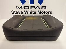 02-03 Dodge Ram 1500 2500 3500 Truck Drivers Left Seat Bottom Cushion Mopar OEM