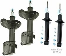 FULL SET 4 New DTA Struts Lifetime Warranty Fits Subaru Legacy OE Repl.