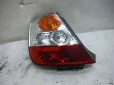 2004 HONDA CIVIC SI EP3 M/T DRIVER TAIL LIGHT BRAKE LIGHT OEM 2001 2002 2003