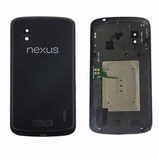 Housing Batter Door Back Case Cover Replacement For LG Google Nexus 4 E960