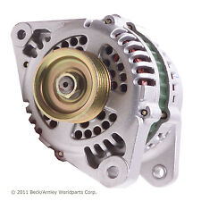 Beck Arnley Premium Remanufactured Alternator Fits Nissan Stanza & Axxess