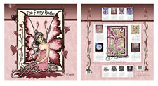 Amy Brown 2011 Calendar Fairy Faery IN STOCK NEW