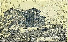 #COSSOMBRATO D'ASTI- VILLA ADRIANA- propr. Calcagno- dis. arch. Borzani