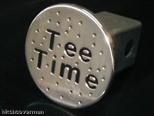 hitch cover,tee time ,yukon,chevy,h2,ford,super crew