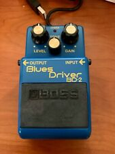 Boss BD-2 Blues Driver Computer Mouse