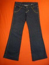 PY Jean Taille 36 FR - Modèle SIXTY - Brut - Taille Très basse