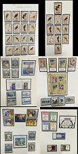 MOMEN: BAHAMAS 1991-2010 COLLECTION MINT OG NH CAT. $2,000 LOT #61000-6