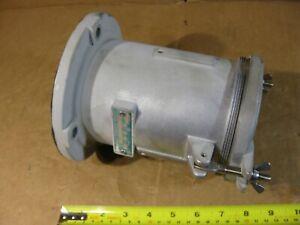 Appleton AR20044RS Powertite Receptacle 200A 4 Pole 600VAC Generator Plug STY1